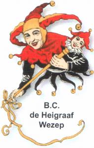 B.C. de Heigraaf logo