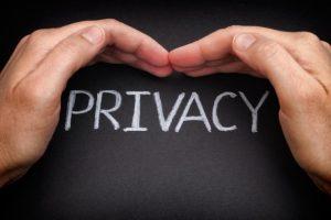 Privacy maatregelen BC de Heigraaf